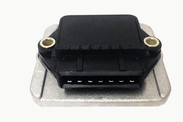 modulo de encendido electronico vocho