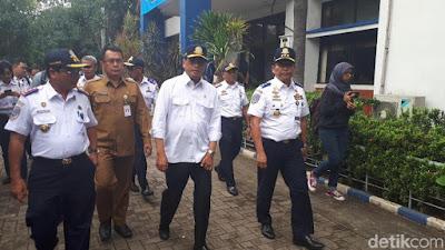 Gelar Program Bikin Sim Gratis, Menhub: Kita Berikan Kebaikan - Info Presiden Jokowi Dan Pemerintah