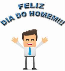 Blog Otimismo Frases Dia Do Homem