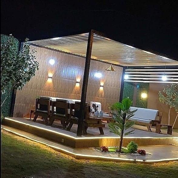 مهندس تنسيق حوش أستراحة بالرياض تصميم حدائق الرياض تنسيق حدائق الخرج