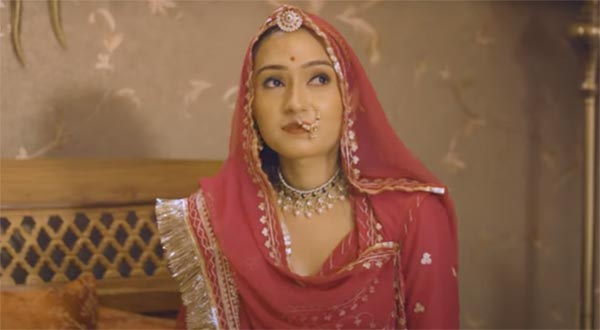 Mishri Ro Baag Lyrics - Anupriya Lakhawat | New Rajasthani Song 2021