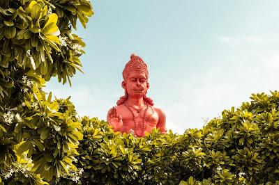 hanuman ji bhajan lyrics by hanumanchalisapdf.in