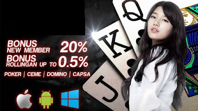 Daftar Situs Poker Online Terbaru Agen Poker Terpercaya 2019
