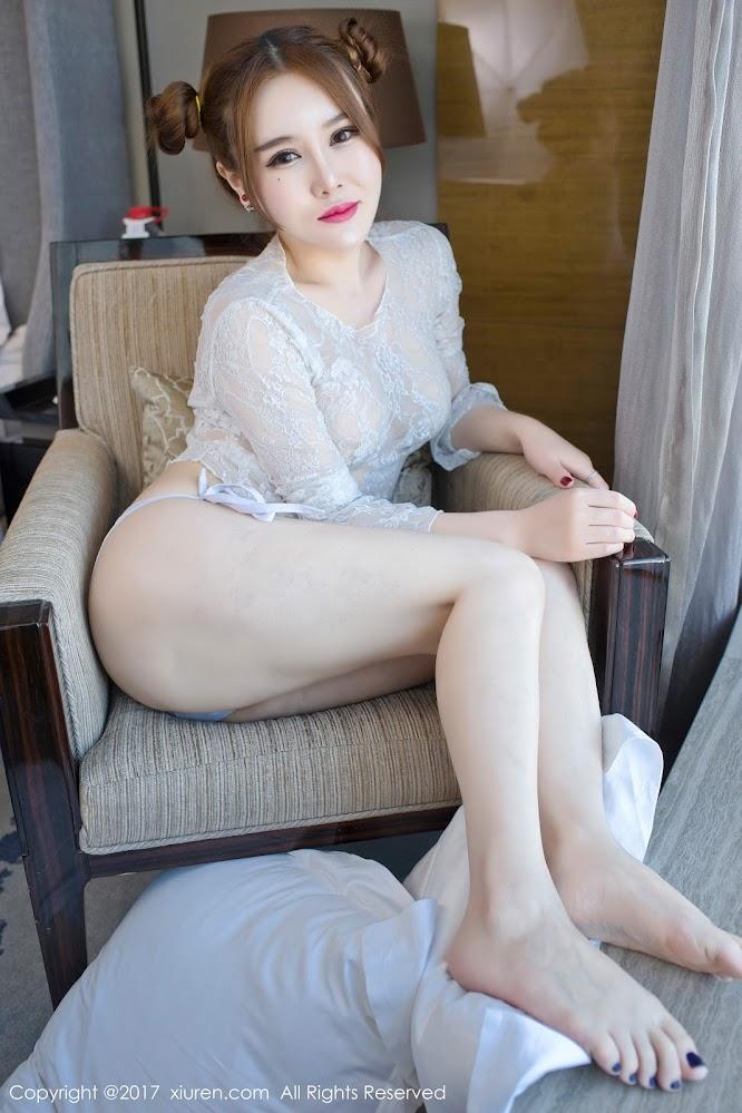 [XiuRen] No.811 youxi
