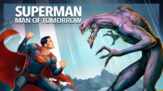 Superman: Man of Tomorrow Movie Review (2020)