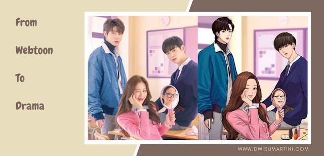 webtoon into drama