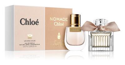 Chloé Chloé & Nomade