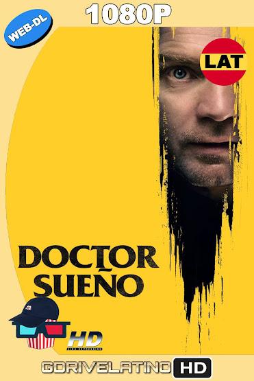 Doctor Sueño (2019) WEB-DL 1080p Latino-Ingles MKV
