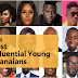50 Most Influential Young Ghanaians 2017