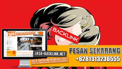 jasa backlink PBN murah berkualitas