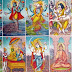 10 Avatars Of Lord Vishnu And Dasavatharam Stories