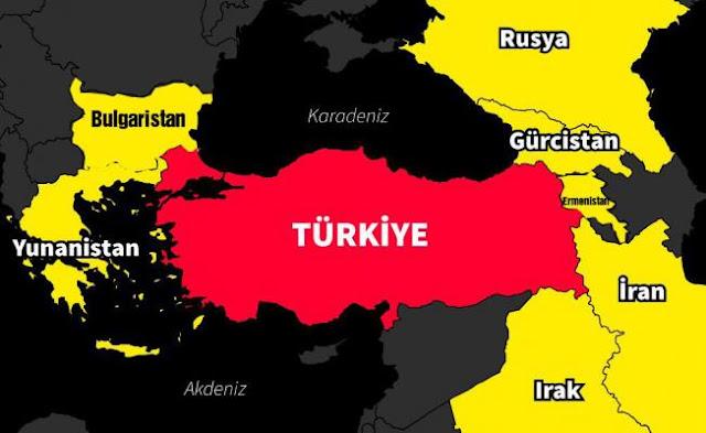 Türkiye'de Korona Virüs Hangi Şehirde Çıktı?
