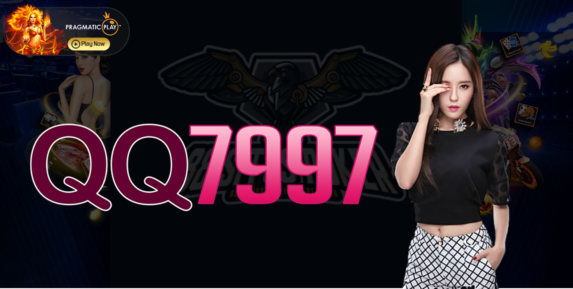 QQ7997 Slot Terbaru 2020