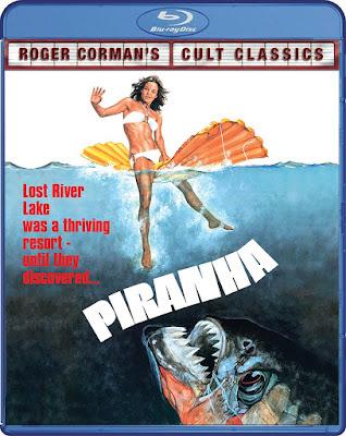 Piranha (1978) Dual Audio [Hindi – Eng] 720p | 480p BluRay ESub x264 950Mb | 300Mb