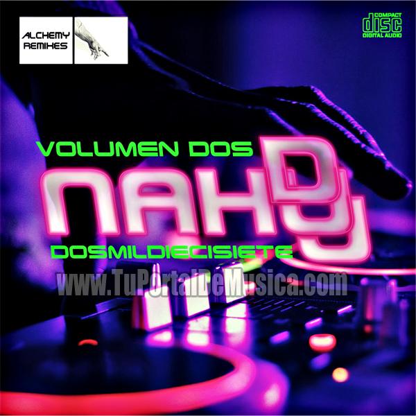 Nahu DeeJay Volumen 2 (2017)
