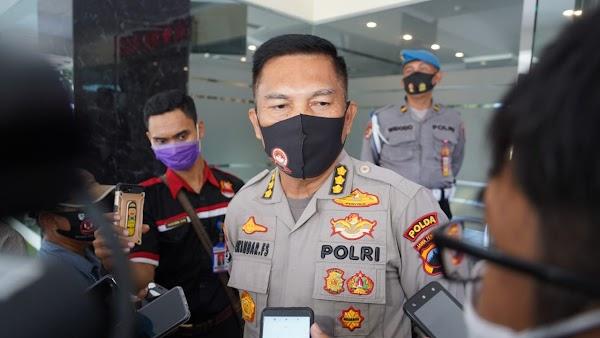 10 Paket Sabu Disita dari Oknum Polisi di Jateng yang Pakai Narkoba