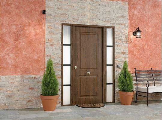 Marzua puertas de entrada - Puertas para viviendas ...