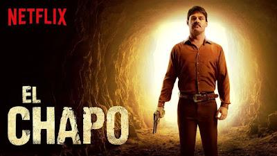 El Chapo Dizisi - Meksika Uyuşturucu Baronunun Hayatı