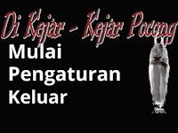 Games Horor Dikejar-Kejar Pocong APK For Android Terbaru