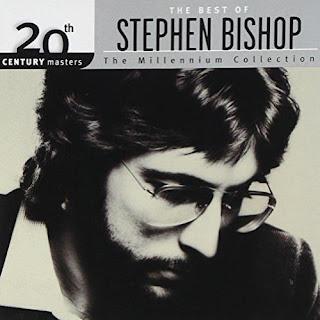 Stephen Bishop Live by Stephen Bishop (1977)