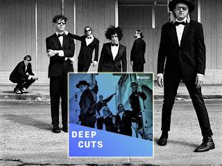 Arcade Fire - Deep Cuts 2018