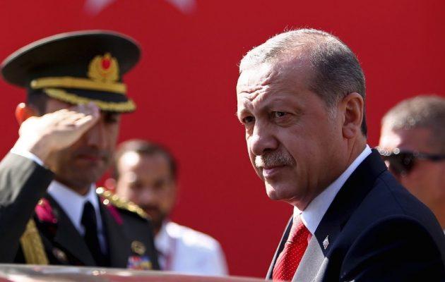 Το τρελό σχέδιο Ερντογάν να καταλάβει τη Ράκα ένωσε Κούρδους και Δαμασκό να τον πολεμήσουν