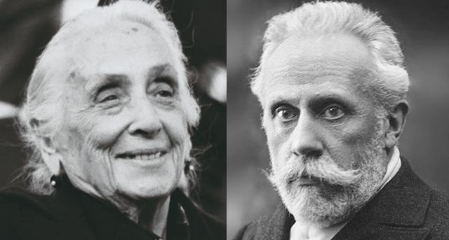 Atentan contra las tumbas de Dolores Ibárruri y Pablo Iglesias Posse en la Almudena