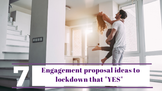 HOW TO PLAN THE PERFECT QUARANTINE PROPOSAL