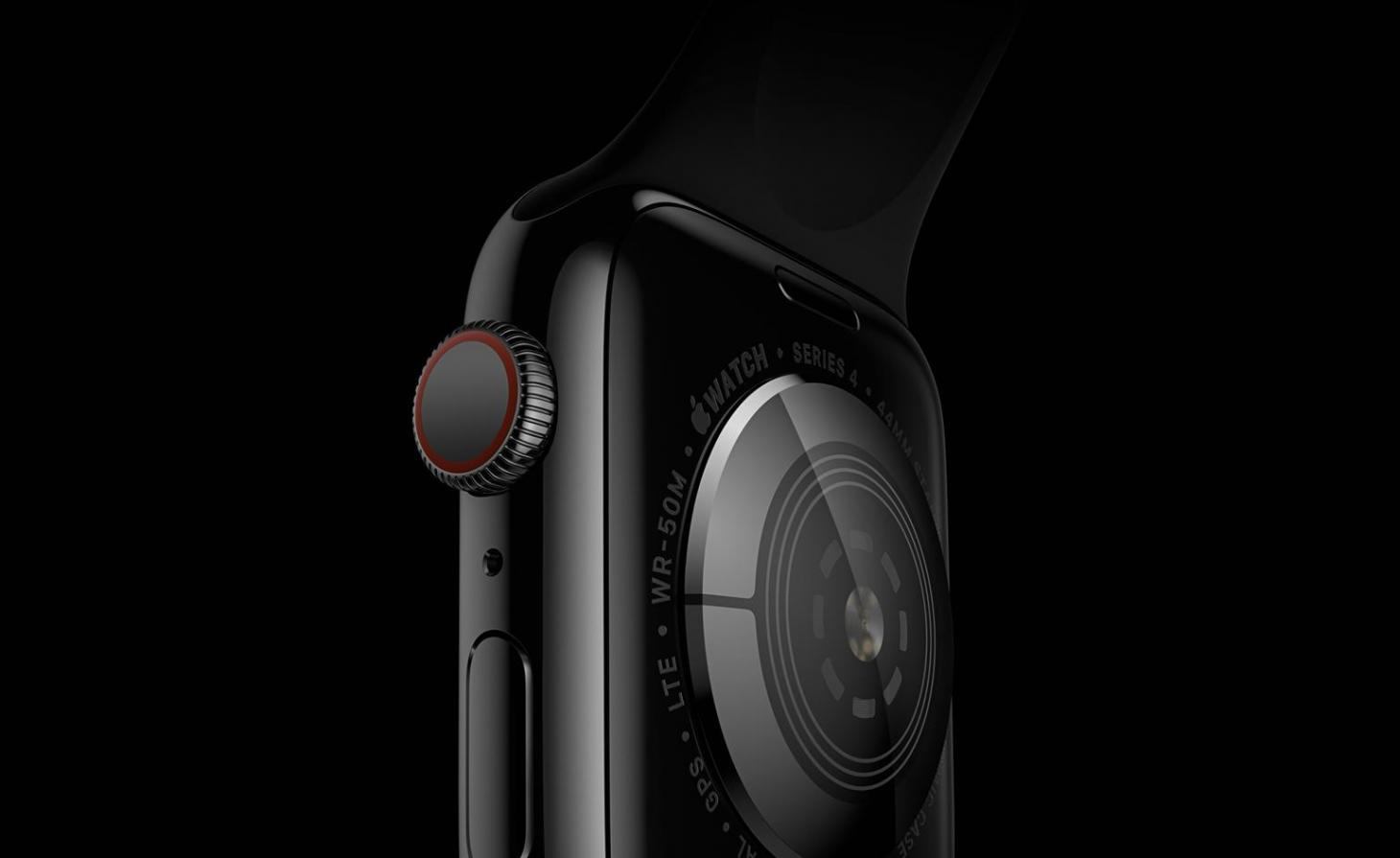 Apple Watch Series 4: the Jony Ive interview wallpapers