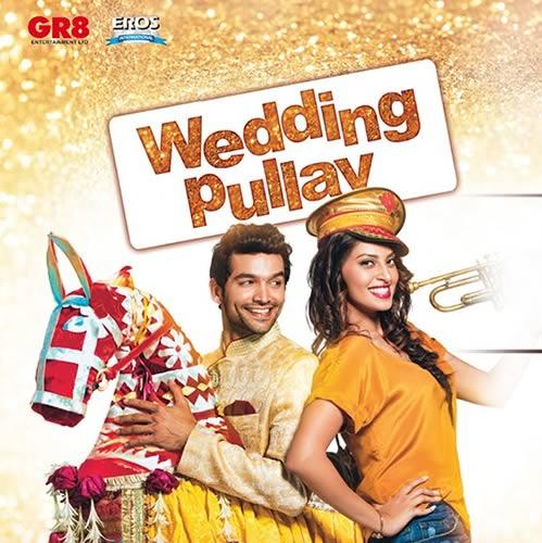 The Wedding Pullav Title Song - Arijit Singh