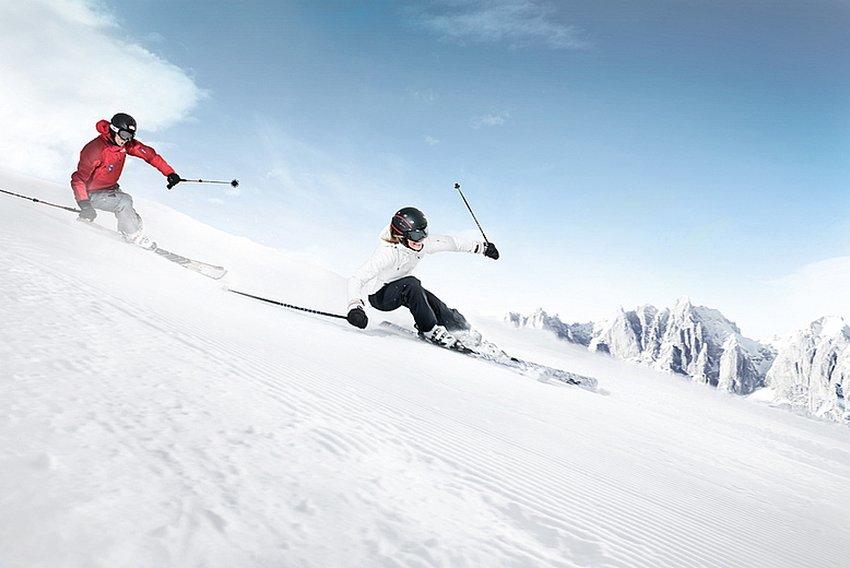 top lyžovanie Kitzbühel