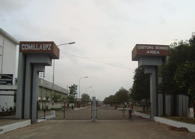List Of Investors in Comilla Export Processing Zone