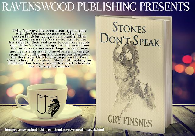 http://ravenswoodpublishing.blogspot.com/p/stones-dont-speak-by-gry-finsnes.html