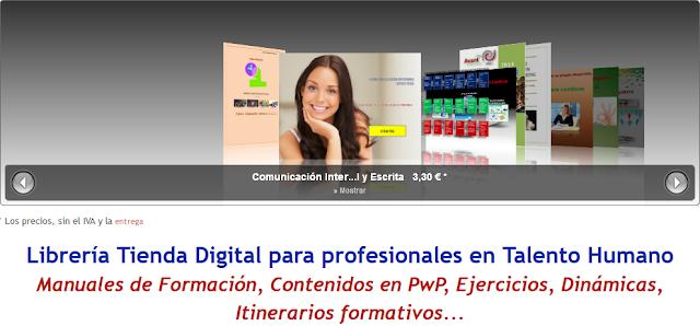 Avant Librería Digital - para profesionales en Talento Humano