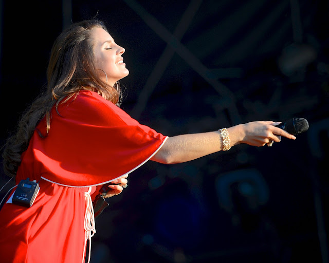 REVIEW: Music Midtown Atlanta 2014: Lana Del Rey, Lorde, Jack White, Eminem and Drunk 15 Year Olds
