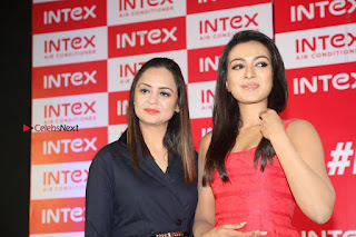 Actress Catherine Tresa Unveils Intex Air Conditioners  0288.jpg