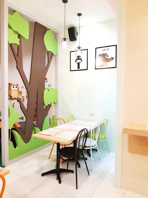 Yukmain Cafe Bandar Lampung