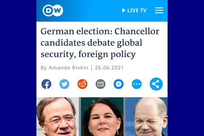 Jerman yang Mbingungi
