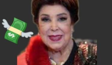 وصيه رجاء الجداوي لتوزيع ثروتها علي الشعب المصري قبل وفاتها
