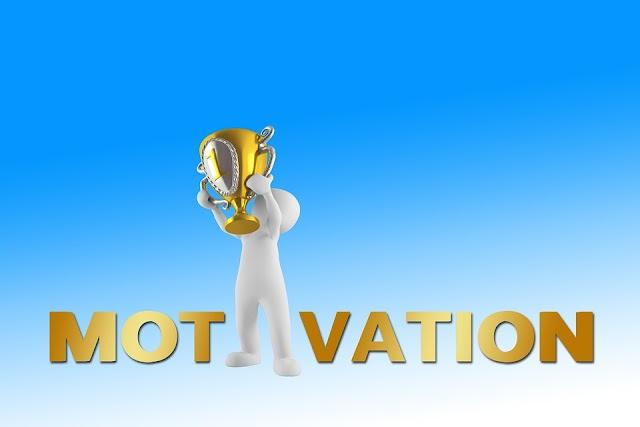 Sizi Kendinize Getirecek Güç: Motivasyon