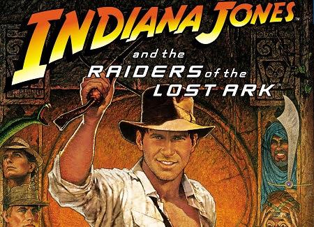 Download Indiana Jones and the Raiders of the Lost Ark (1981) Dual Audio [Hindi + English] 720p + 1080p + 2160p UHD BluRay ESub