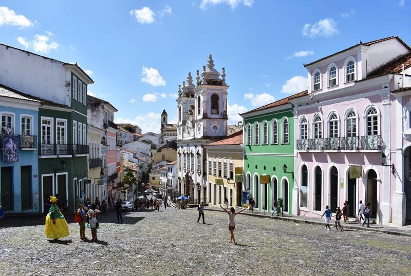 Onde ficar em Salvador hostel