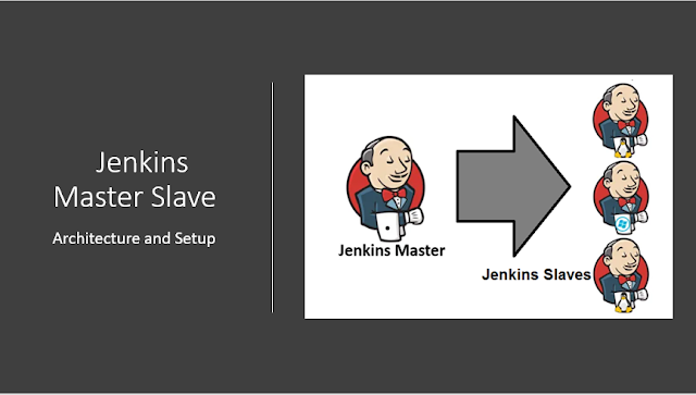 Jenkins Master Slave Configuration