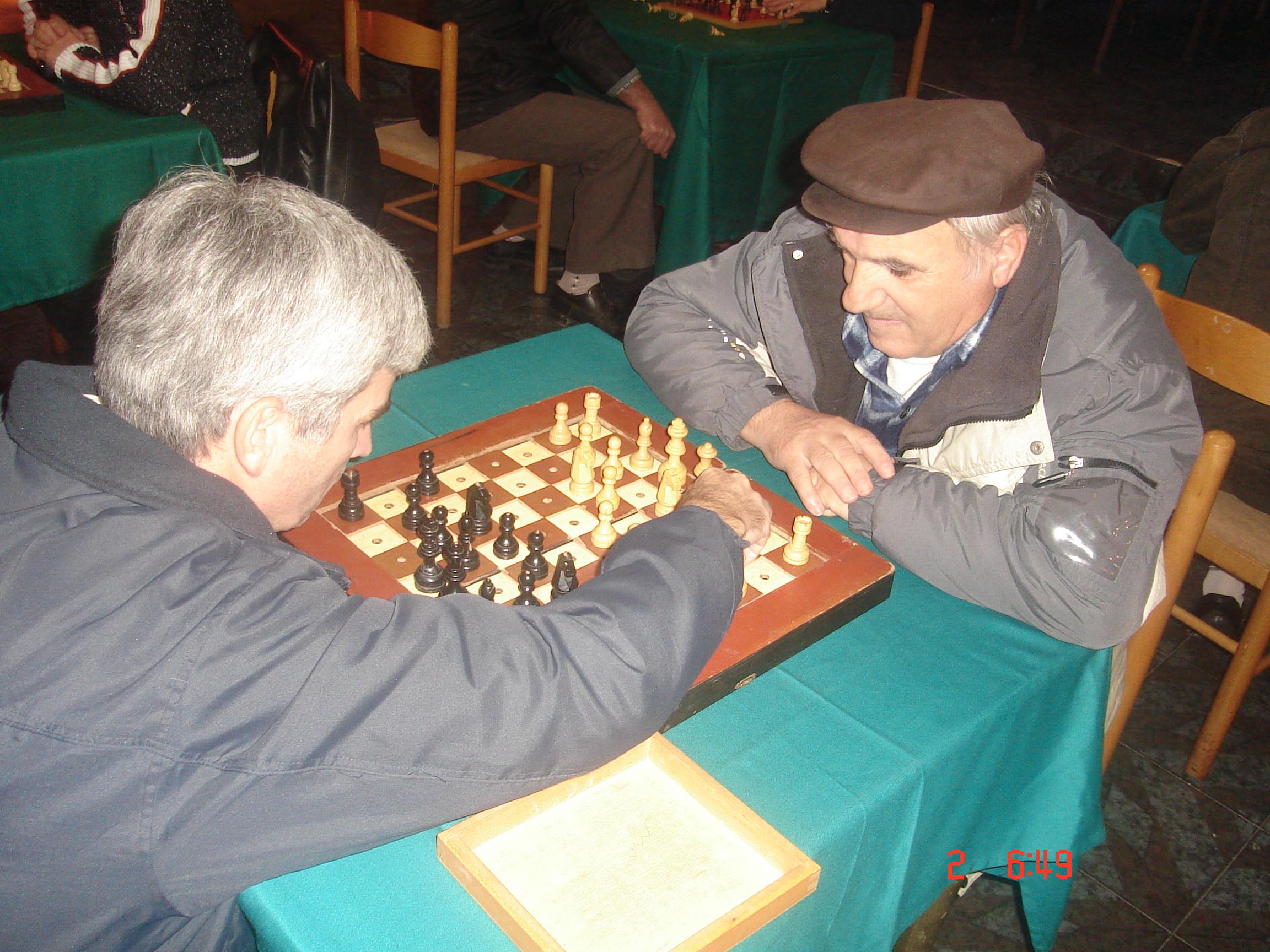 Kampionati i 8-te i shahut per te verber foto 3