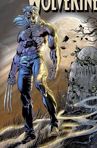 Versión alternativa de Wolverine: The End
