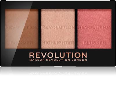 Makeup Revolution Ultra Sculpt & Contour