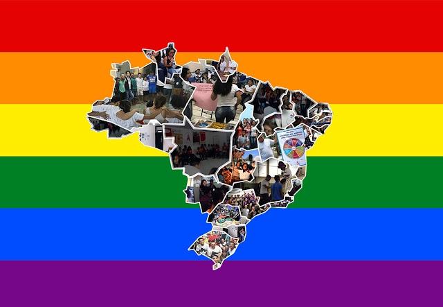 'Fundo Positivo' amplia seus projetos ao público LGBTQIA+