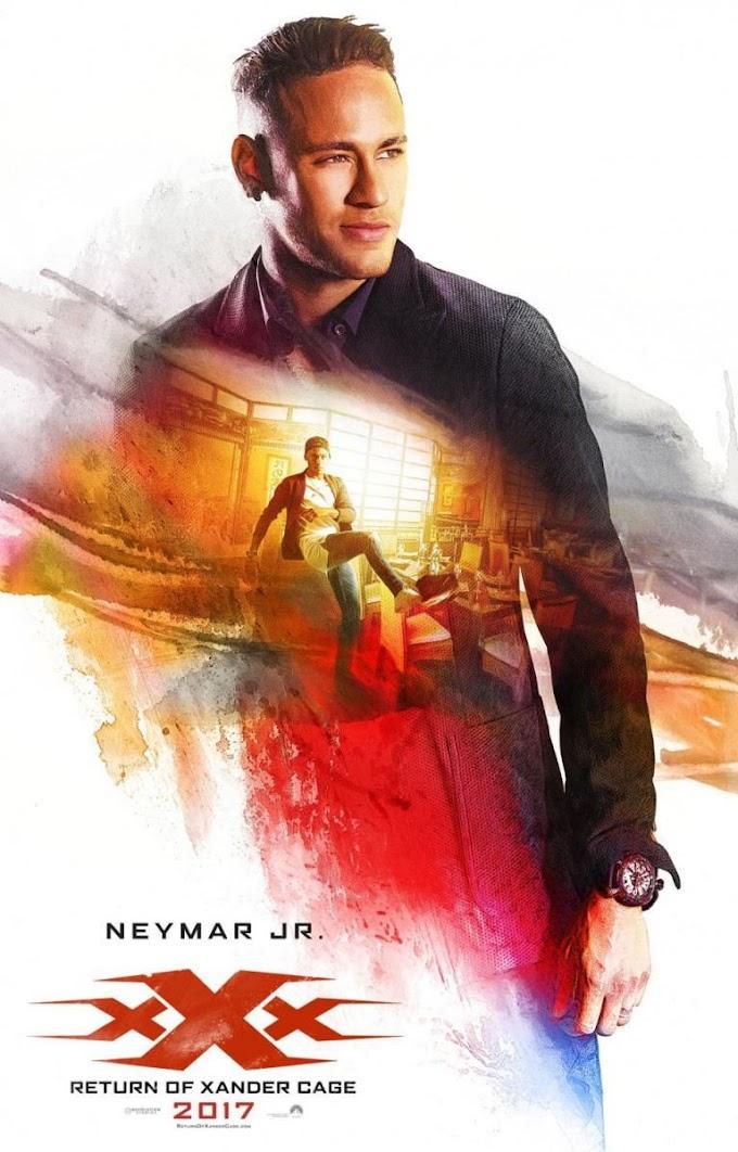 XXX: Return of Xander Cage Kurdi
