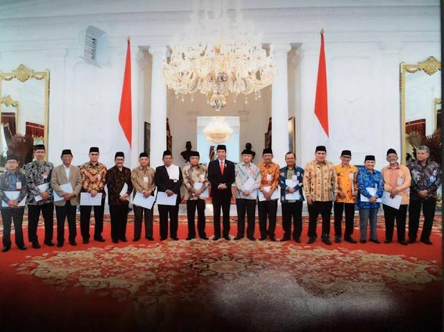 Usaha PBNU Berhasil, Full Day Schooll Dihapus dan Madrasah Diniyah Diakui Pemerintah