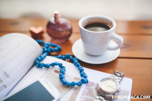 7 Kegiatan Menarik dan Produktif di Rumah Mengisi Waktu Luang Saat Lockdown (Image by Karolina Grabowska from Pixabay)